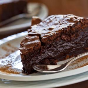 Fondant au chocolat extra-coulant